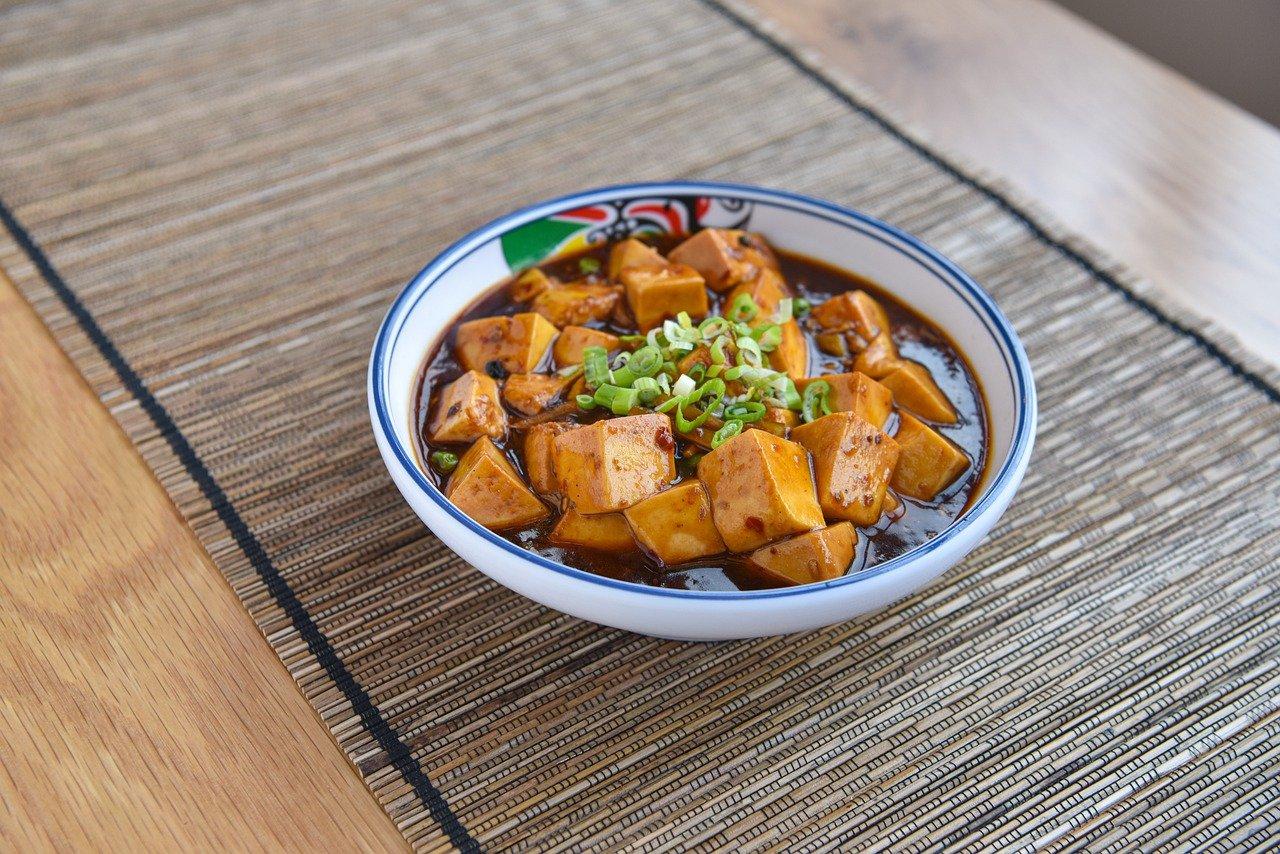 Mapo Tofu Recipe