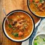mexican quinoa stew recipe