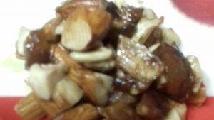 Nutritious Nut Balls Recipe