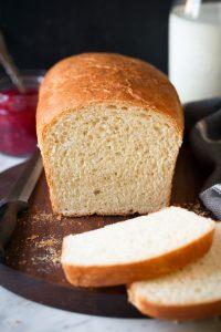 One Hour Bread Recipe