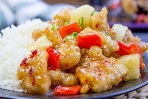 Copycat Panda Express Sweetfire Chicken Breast Recipe