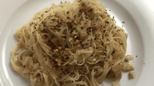 Pantry Pasta Recipe
