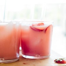 Pink Drink Recipe (Starbucks Inspired)