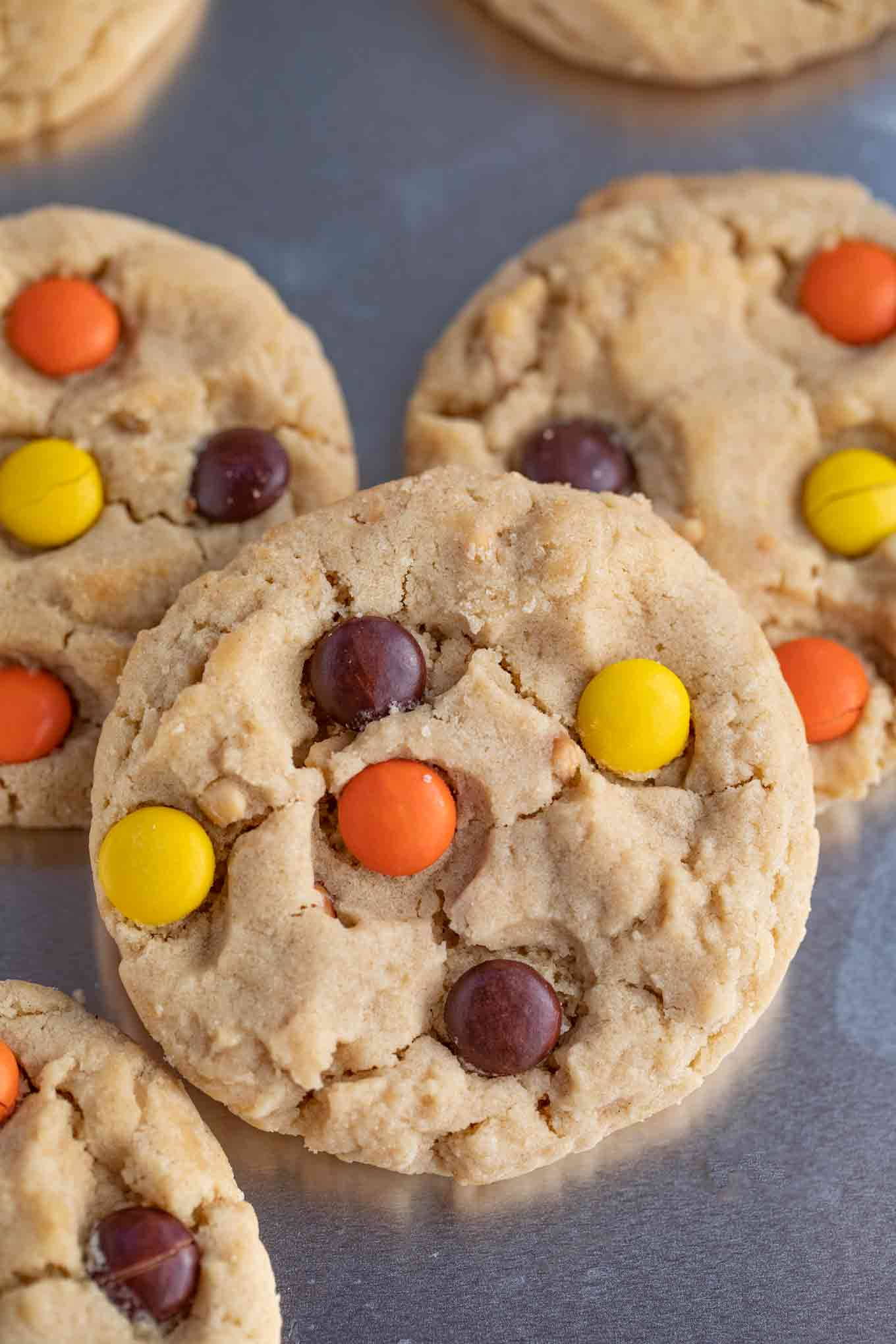 Reese's Cookies Recipe