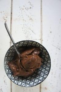 Refined Sugar-Free Nutella Spread Recipe