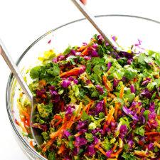 Delicious Detox Salad Recipe
