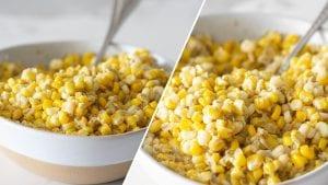 Jaylynn Little's Southern Sweet Fried Corn Recipe
