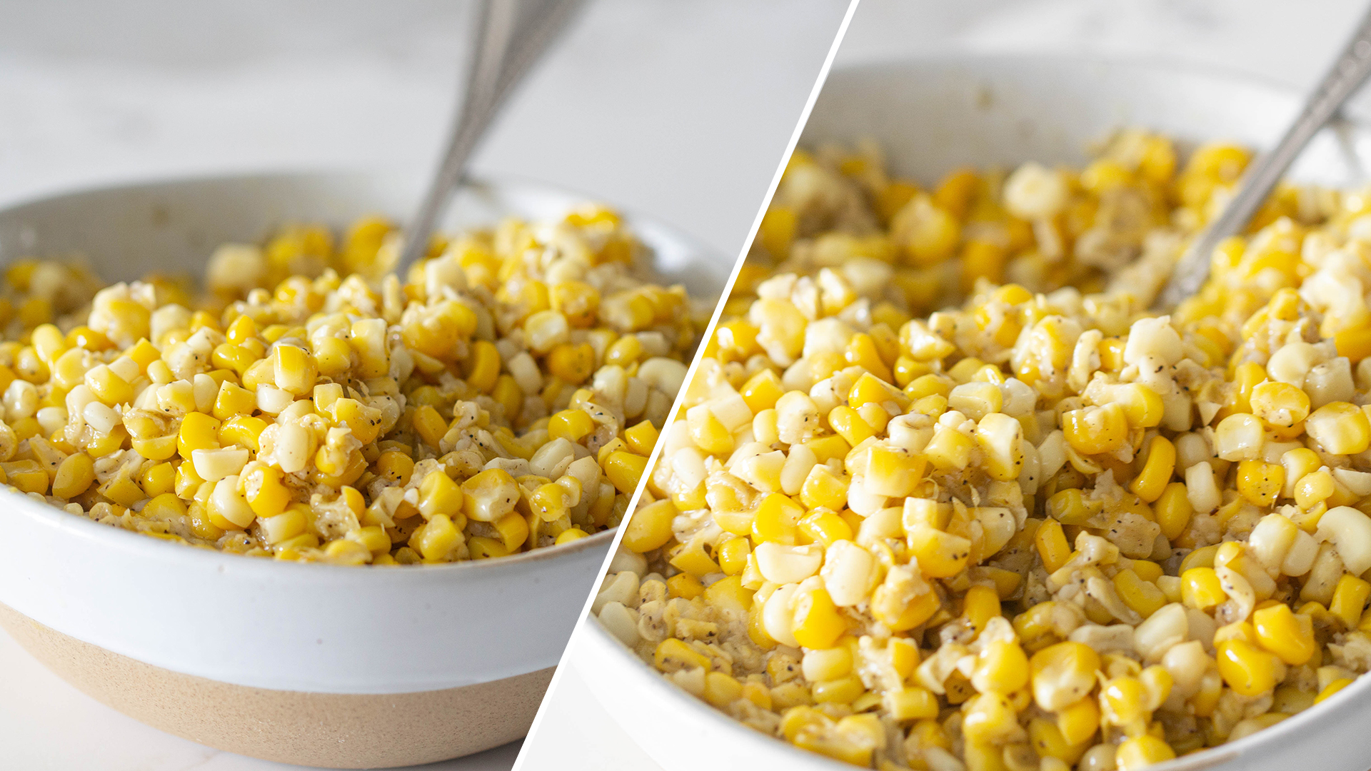 Jaylynn Little's Southern Sweet Fried Corn Recipe