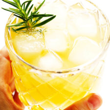Whiskey Lemonade Recipe