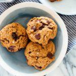 amazing chocolate chip cookies recipe
