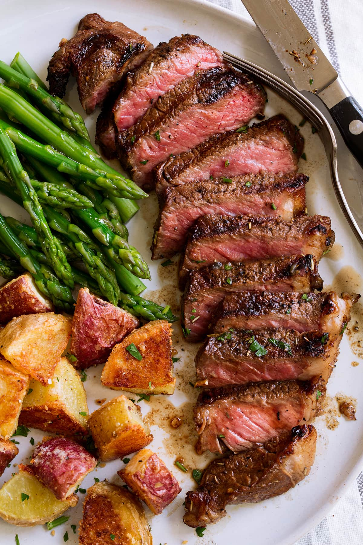 Easy Homemade Steak Marinade Recipe