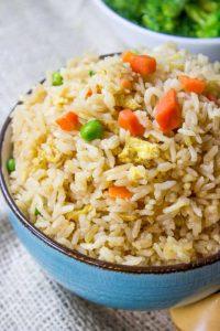 Classic Fried Rice Recipe
