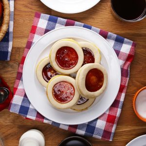 Crème Brûlée Cookies Recipe
