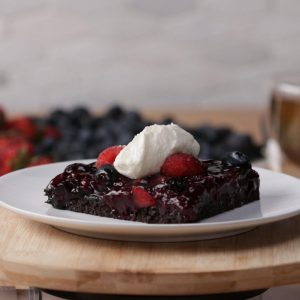 Overload Berry Pie Bar Recipe