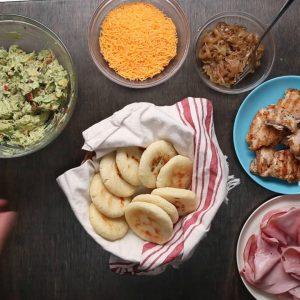 Easy Homemade Arepas Recipe