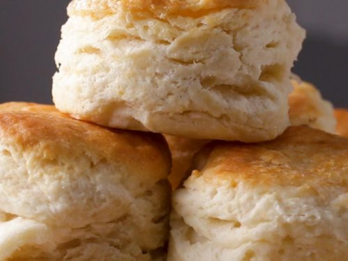 flakiest biscuits by angie thomas recipe