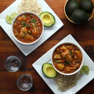 Puerto Rican Sancocho Recipe