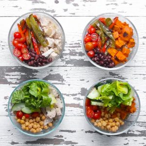 Mix and Match Meal Prep Recipe