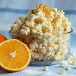 orange creamsicle popcorn recipe