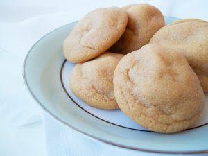 peanut butter bite sized cookies recipe