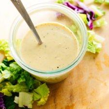 Sunshine Salad Dressing Recipe