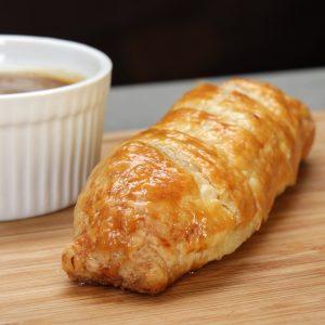 Bangers and Mash Sausage Rolls Recipe