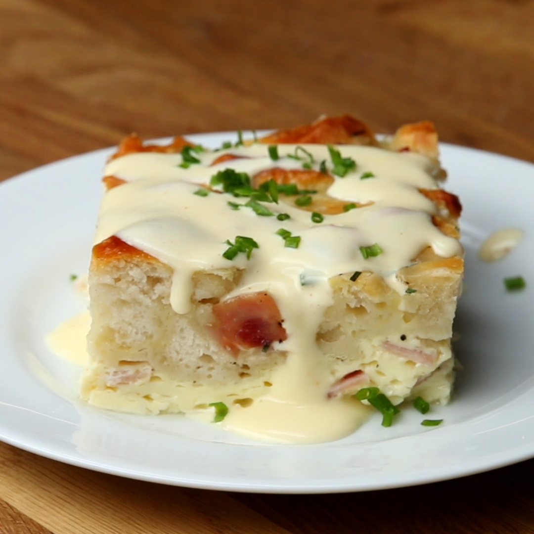 Easy Brunch Bake Recipe