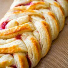 Homemade Pastry Dough (Quick Method) Recipe