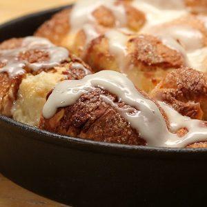 Lardy Cake Monkey Bread Recipe
