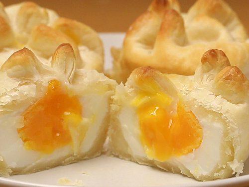 mini egg pies recipe
