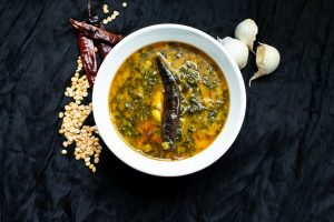 Instant Pot Chevti Dal Mixed Lentils Recipe