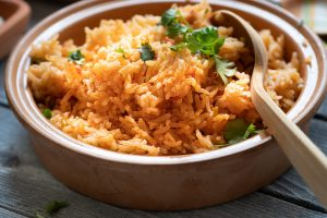 Instant Pot Mexican Rice Recipe