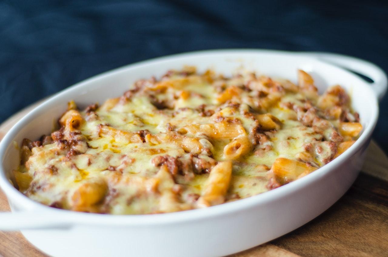 Meaty and Cheesy Instant Pot Chili Mac Recipe