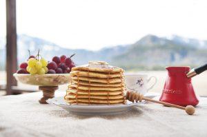 Simple Vegan Pancakes Recipe