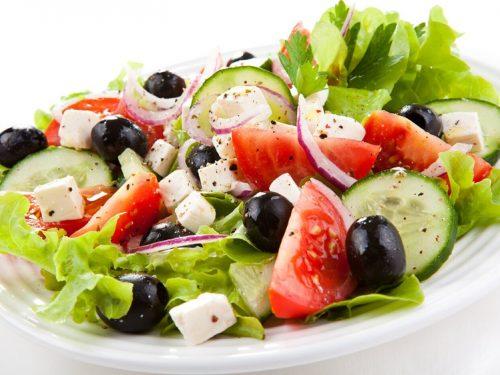 cucumber-caprese-salad