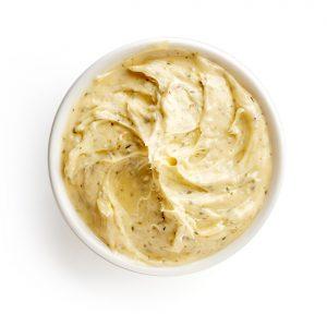 Easy Garlic Butter Recipe