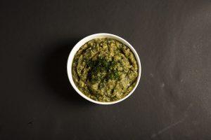 Easy Instant Pot® Green Moong Dal Recipe