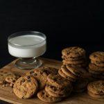 easy to bake yogurt cookies
