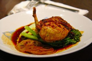 Simple Asian Glazed Chicken Thighs Recipe