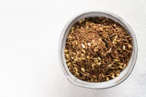 Za'atar Seasoning Recipe