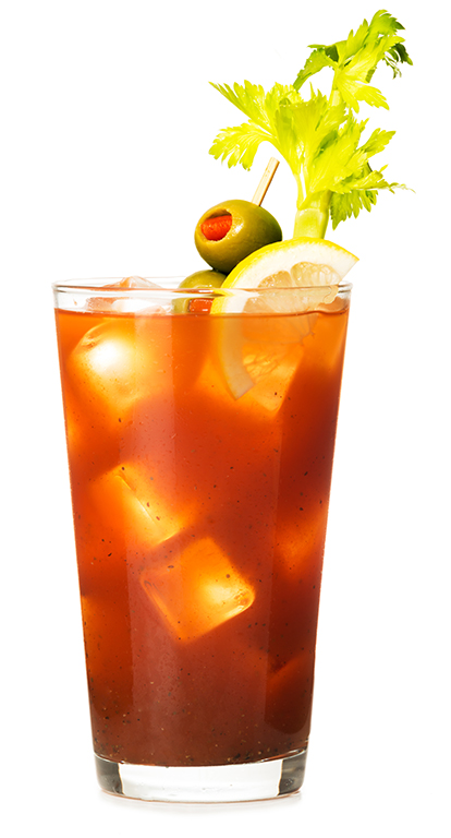 Classic Bloody Mary Recipe