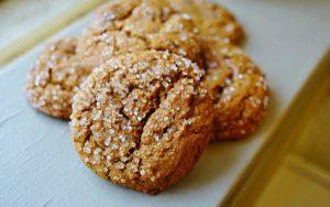 Classic Ginger Snaps Recipe