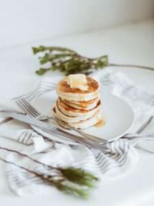 Best Fluffy Pancakes Recipe
