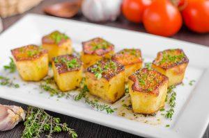 Fondant Potatoes Recipe