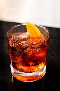 Gin Negroni Recipe