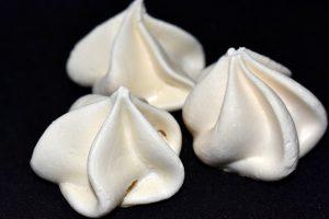 Grandma's Meringue Cookies Recipe