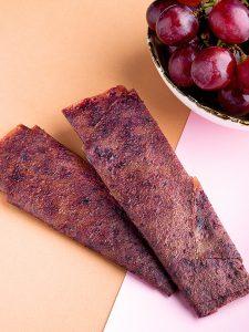 Grape Juice Fruit Leather Recipe