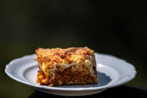 Greek Pastitsio Bake Recipe