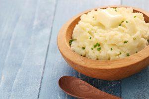 Instant Pot Mashed Potatoes Recipe