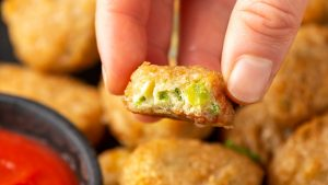 Jalapeno Mac and Cheese Bites Recipe